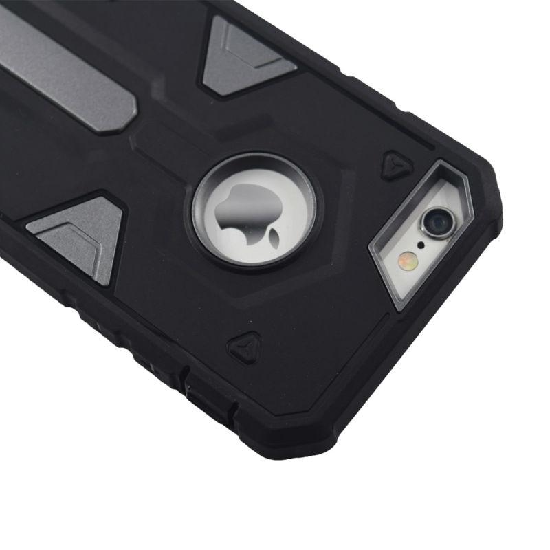 Luxury Shock Proof Case for Apple iPhone 6 Plus / 6S Plus 5.5 - Բջջային հեռախոսի պարագաներ և պահեստամասեր - Լուսանկար 2