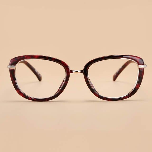 0d34967d073 placeholder MOYSSEN Fashion Korean Brand Design Women Female Retro TR90 Eyeglasses  Frame Flexible Optical Prescription Glasses