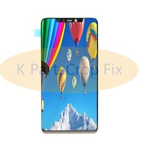 Image 3 - Pantalla LCD original para BLU Vivo XI Plus, V0310WW, V0311WW, Digitalizador de pantalla táctil