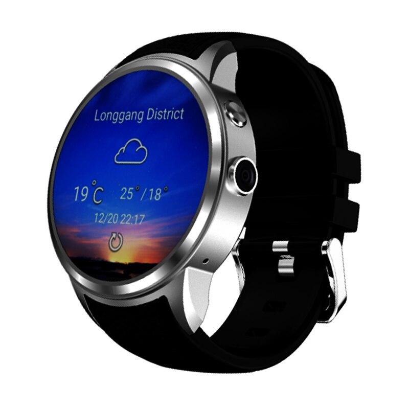 AOSMAN X200 Smart Watch IP67 Waterproof IOS Android 5.1 Watch 3G Nano SIM Card Heart Rate WIFI GPS Tracker For Iphone Samsung
