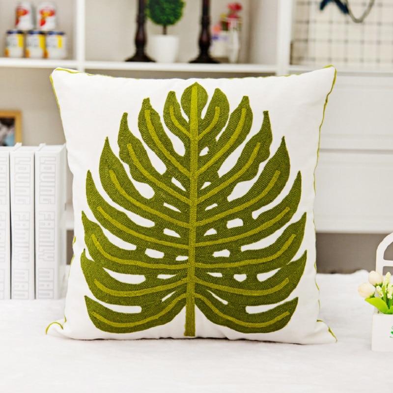 15 Pattem Classics Fundas de cojín decorativas Bordado 45 * 45cm - Textiles para el hogar - foto 5