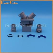 Sinora Fona стоматологический блок запасные части стоматологический позиционный клапан