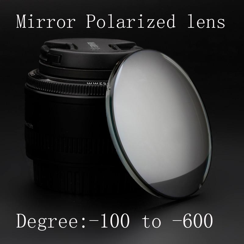 Kustom kacamata miopia, Resep lensa rabun jauh, Pria wanita diskon - Aksesori pakaian - Foto 3