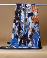 2015 la venta Caliente Marca Fluido H caballo grandes abrigos de espesamiento de la cachemira del cabo bufanda de la manera bufandas 140*140 CM