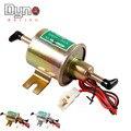 DYNO 12V 8mm Pipes Car Boat Diessel / Petrol HEP-02A Set Metal Electric Fuel Pump
