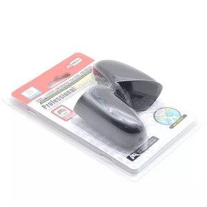Image 3 - Contrôleur de commutateur de ntint Pro poignées antidérapantes de remplacement de coquille de poignée de point couverture pour NS NintendoSwitch PRO accessoires ABS TPR