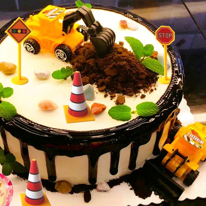77+ Kue Ulang Tahun Gambar Mobil Truk Gratis