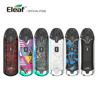 NEW Original Eleaf Tance Max Kit 4ml with 1100mAh built in battery 15W GS Air M 0.6ohm/GS Air S 1.6ohm Head coil