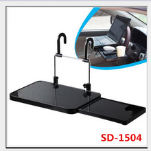 Portable Foldable Car Laptop Stand Foldable Car Seat/Steering Wheel Lap