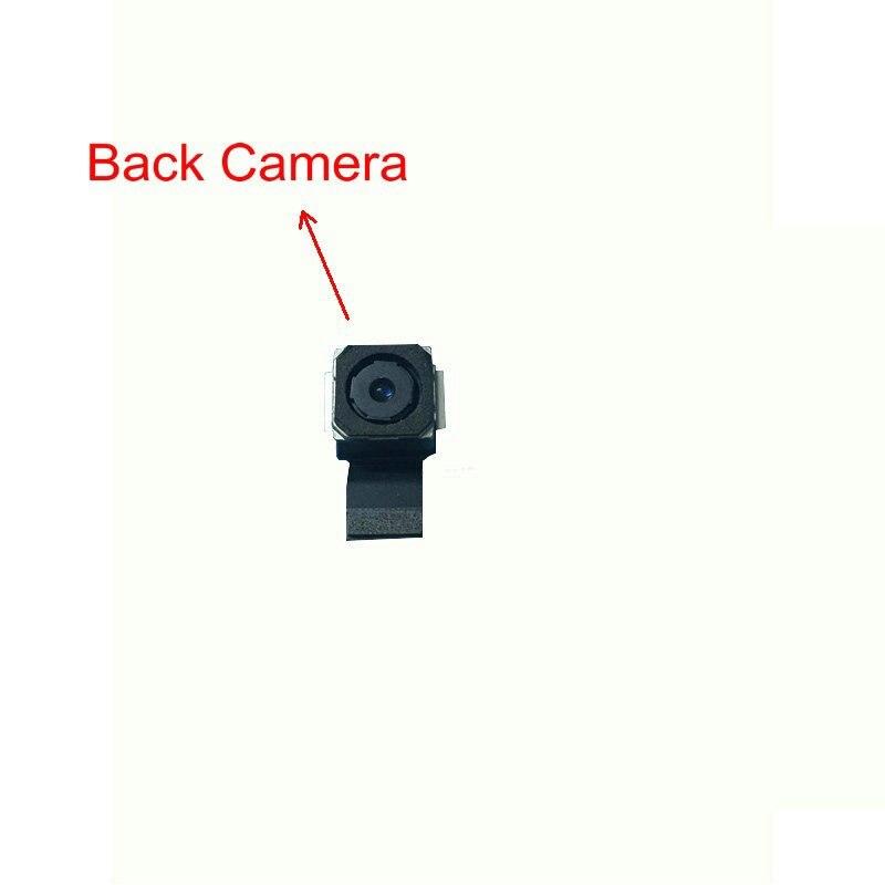 Câmera traseira placa cabo flexível para meizu mx5 5.5 Polegada mtk6795 octa núcleo 4g módulos de câmera do telefone móvel