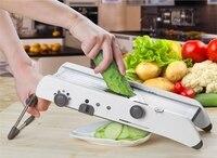수동 야채 슈레더 가정용 과일 커터 스테인레스 스틸 쵸퍼 cy041