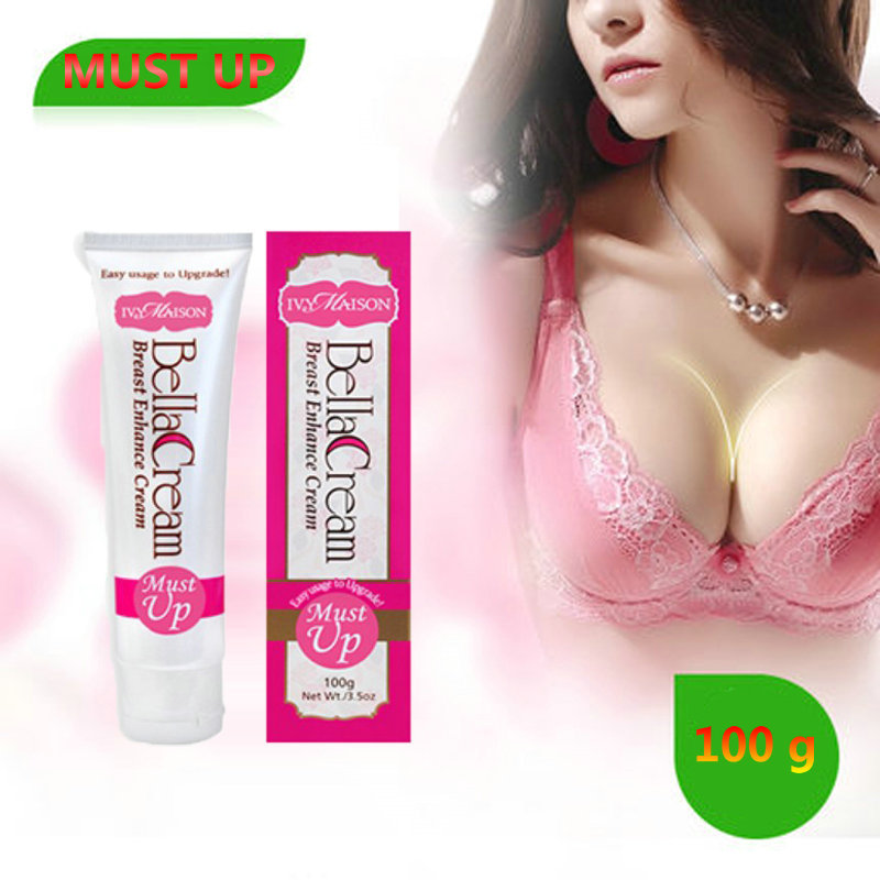 Must Up Breast Enlargement Essential Cream For Breast Lifting Size Up Beauty Breast Enlarge Firming Enhancement Cream