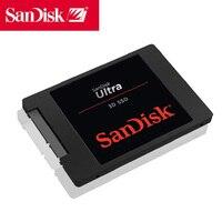Sandisk hdd ultra 3D 560MB/S 250GB Internal Solid State Disk Hard Drive msata ssd sata 3.0 for Laptop Desktop 250 gb dysk ssd
