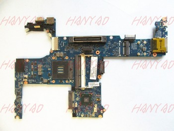 for hp 6470b 8470p laptop motherboard 686035-001 ddr3 Free Shipping 100% test ok цена 2017