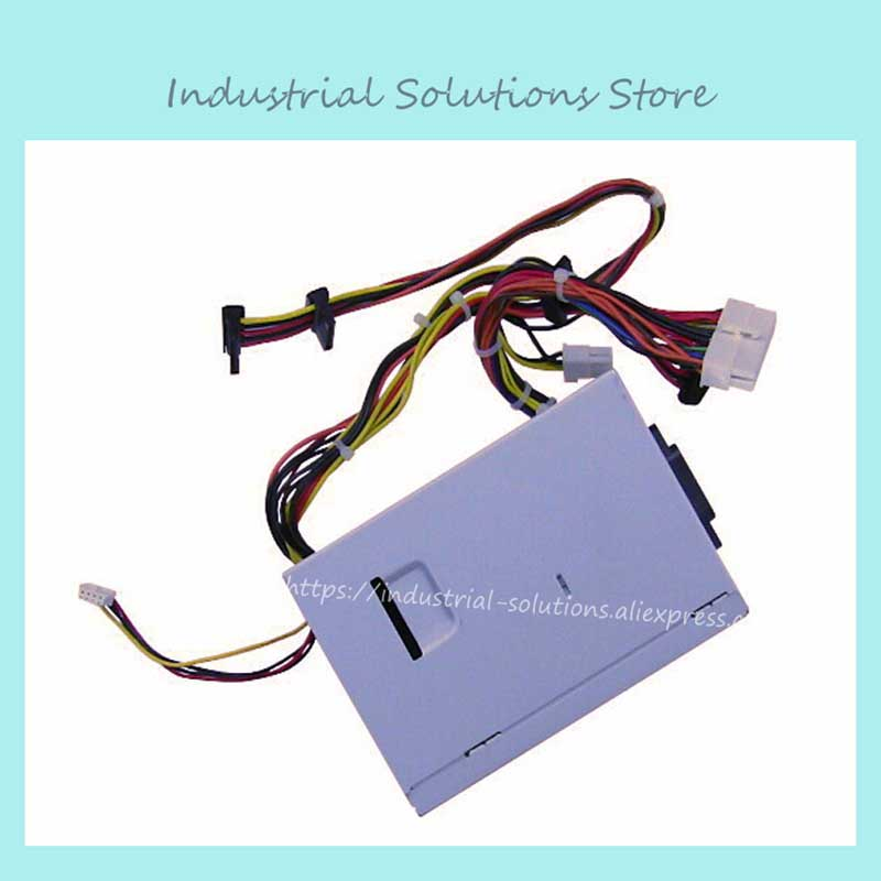 For OPTIPLEX 360 380 MT H255PD-00 Power Supply Full 100% Test Working Desktop цены онлайн