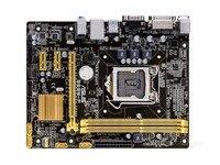 ASUS B85M F LGA1150 B85 Original Desktop Motherboard 1150 DDR3 USB3.0 SATA3