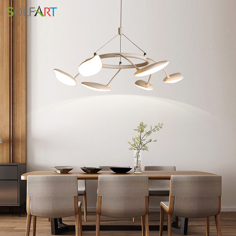 Pendant Lights Led Loft Pendant Lights Dining Room Lamp Modern Hanging Light Fixtures Abajur Lighting Lustre Vintage Luminaria Led Pendant Lamp Selected Material