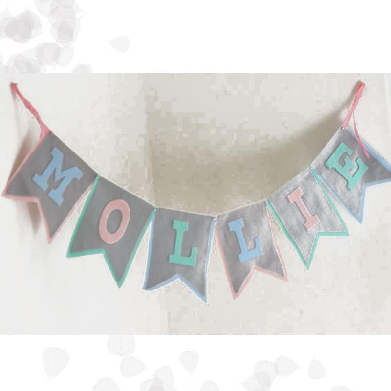 Baby Shower Custom Banners: Aliexpress.com : Buy Custom Baby Shower Gray Banner