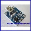 20 PCS Lithium Battery Charger Módulo Board mini-usb 5 v 1A li-ion carregador TP4056 18650 DIY, Estoques de eletrônicos