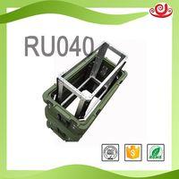 Три Чехол ru040 RU серии 19'rack Чехол противоударный пылезащитный водонепроницаемые для оборудование связи случае