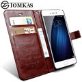 Meizu M3S M3s Mini Case Cover Original TOMKAS PU Leather Wallet Stand Flip Phone Bag Cover Case For Meizu M3s Mini M3 Mini