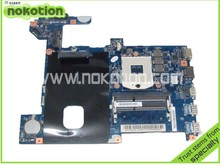 48.4SG06.011 55.4SH01.011 Laptop Motherboard for lenovo G580 Intel hm65 ddr3 Mainboard