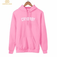 de06b3ef8ae9 Buy crybaby hoodie and get free shipping on AliExpress.com
