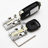 Universal chuck Key Machines Fixture Clamp Locksmith Tools for Key Duplicator Machines Spare Parts for car and house key cutting