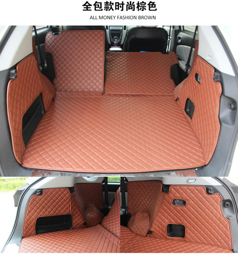 Suv Floor Mats >> Luxgen U6 Suv Anti Scratch Protection Floor Mat Car Carpet Mat In