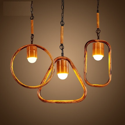 Simple Loft Style Hemp Rope Bamboo Droplight Creative Vintage Pendant Light Fixtures Dining Room LED Hanging Lamp Lighting loft style iron hemp rope droplight industrial edison vintage pendant light fixtures indoor lighting dining room hanging lamp