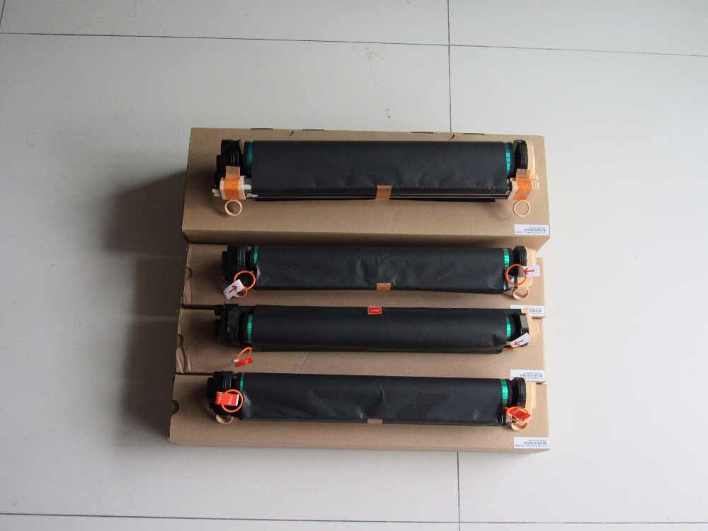 DC250 DC240 Drum Unit untuk Xerox Docucolor 240 242 250 252 260 DCC6550 6500 Workcentre 7655 7665 7675 Mesin