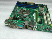 Used,for Dell Precision T1500 Workstation motherboard H57 I5 / I7 1156 0XC7MM