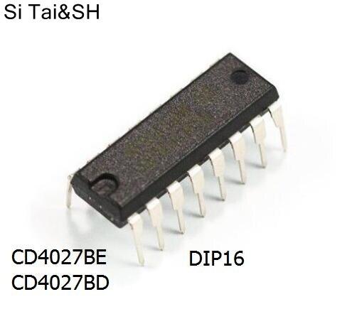 10PCS 74HC73D  Encapsulation:SOP,