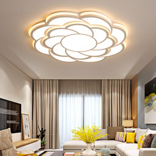 Ultra-thin Minimalism LED Ceiling Chandelier For Living Bedroom Iron Acrylic Modern Led Chandelier Lighting lustre luminaria minimalism modern led ceiling chandeliers plafondlamp iron round led chandelier lighting for bedroom studyroom led light