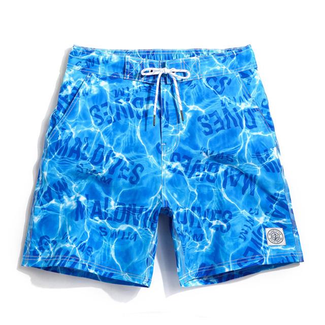 Gailang Brand Men Shorts Board Beach Trunks Shorts Swimwear Swimsuits Mens Loose Boardshorts Sweatpants Bermuda Quick Drying New