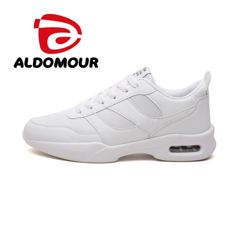 ALDOMOUR 2018 Sneakers Breath Jogging for Unisex sports running Shoes Fly Trainers Walking Sport Gym Shoes MenZapatillas Hombre