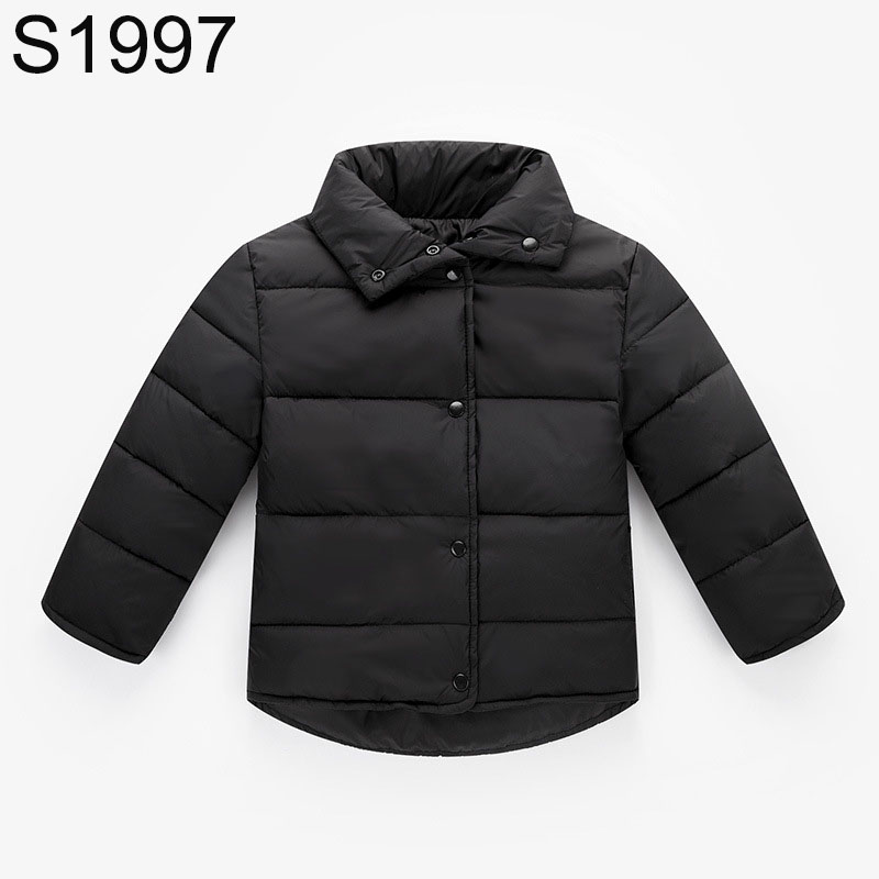 2017 New Boys Girls Winter Coats Fashion Ultra Light Jacket Children Winter Warm Down Jacket Baby Kids Outerwear Clothing children winter coats jacket baby boys warm outerwear thickening outdoors kids snow proof coat parkas cotton padded clothes