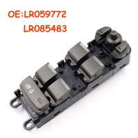 Yeni Yüksek Kaliteli Araba Elektrikli Güç Pencere Anahtarı Fit Land Rover OEM LR059772/LR085483