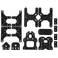 ملحقات طابعة ثلاثية الأبعاد ل Ooznest Ox لوحات التصنيع باستخدام الحاسب الآلي آلة الحفر مجلس البناء ل Openbuilds ماكينات ألواح من أساس خشبي    -