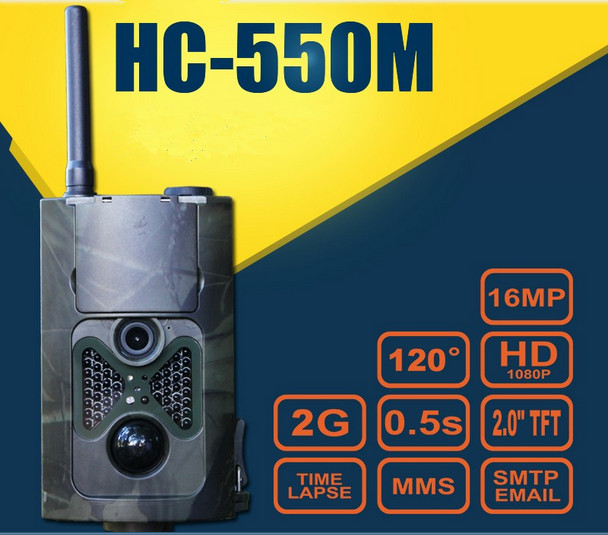 16MP Hunting Trail Camera with 120 degree Wide Angle sensing HC550M Wild Camera bestguarder sy 007 360 degree wireless hunting trail