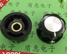 Diameter:28mm . Inner diameter:6mm MF-A03 Potentiometer knob