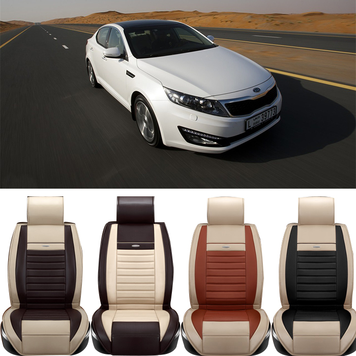 special leather car seat covers for kia k2 k3 k4 k5 cerato sportage optima maxima carnival rio. Black Bedroom Furniture Sets. Home Design Ideas