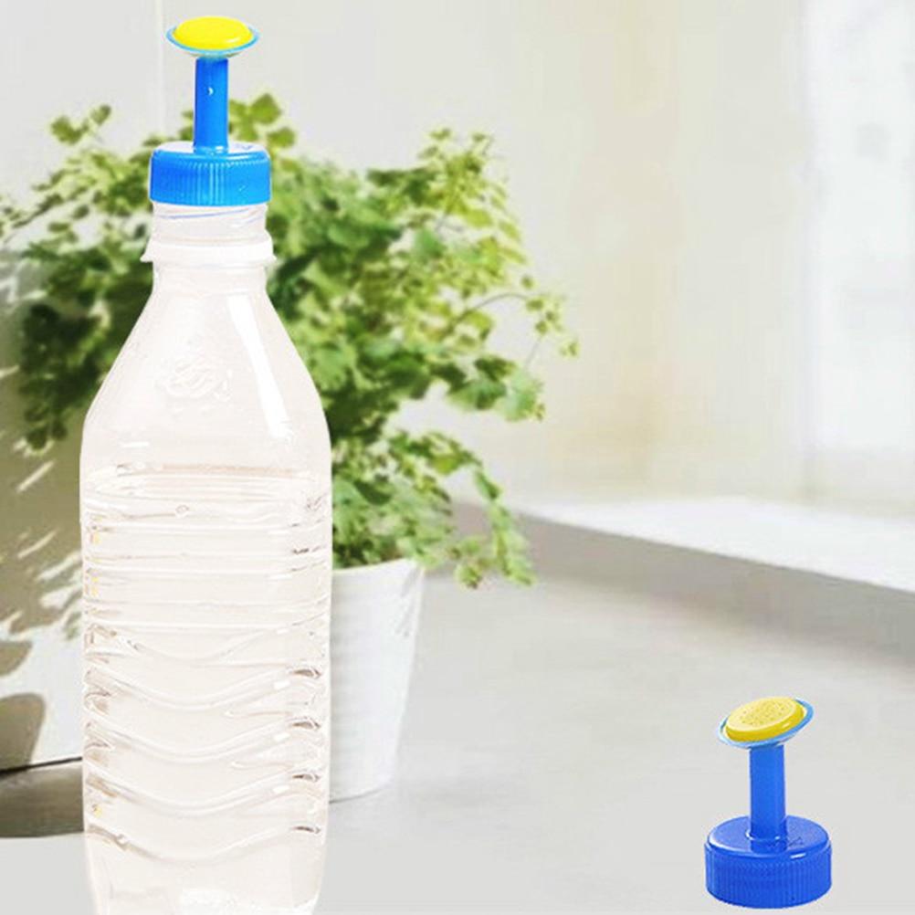 Water Bottle Nozzle: 2017 NEW DIY Portable Small Nozzle Water Bottle Cap