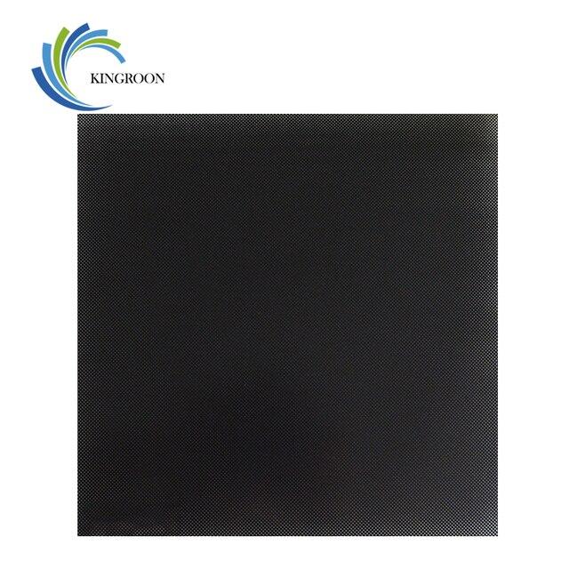 KINGROON 3D Drucker Ultrabase Erhitzt Bett Bauen Oberfläche Glas Platte 310*310*4mm/235*235*4mm/220*220*4mm 3D Drucker Teile Heißer bett