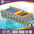 8PK High Quality Ink cartridge for epson R1900 T0870- T0879