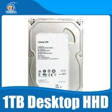 HDD Disque Dur 3.5 «1 TB 64 mb 7200 rpm sata3 1000DM003 Pour CCTV De Bureau 2 Ans de Garantie