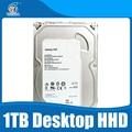 """Unidad de Disco Duro HDD 3.5 """"1 TB sata3 64 mb 7200 rpm 1000DM003 Para CCTV Escritorio 2 Años de Garantía"""