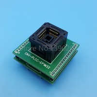 PLCC32 TO DIP32 IC Programming Adapter PLCC32 Chip Test Socket