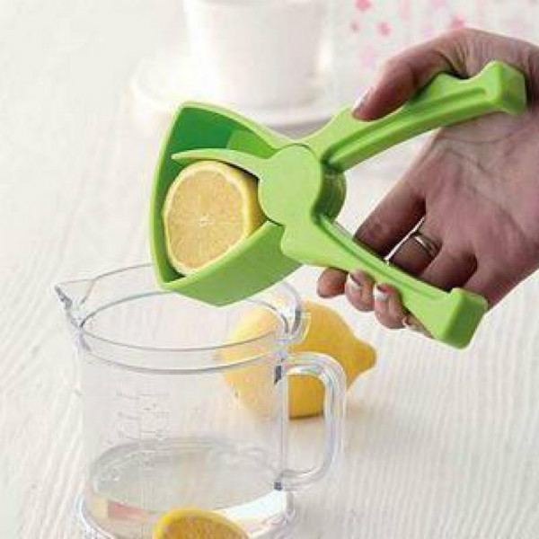 Home Citrus Orange hand juicer presser Mini lemon squeezer Fruit Juice Squeezer Kitchen Tools frut Kitchen Cooking Tools
