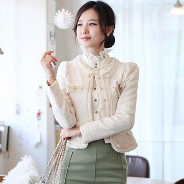 Compare Prices on Womens Blazer Jacket- Online Shopping/Buy Low ...